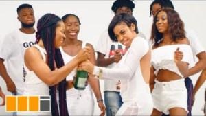 VIDEO: Kwesi Slay Ft. Medikal – Frass